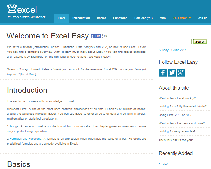EasyExcel